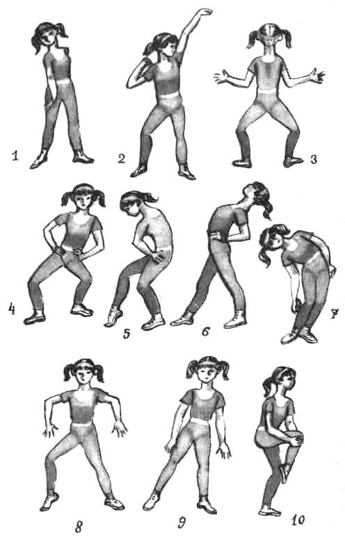 Комплекс упражнений из йоги для повышения потенции