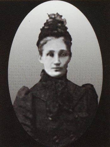 Давыдова Софья Александровна